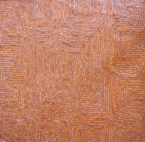Tingari – Brown